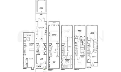 Living Room, 147 E 63rd St, 2
