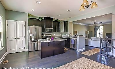 Kitchen, 808 Oval Park Ln, 1