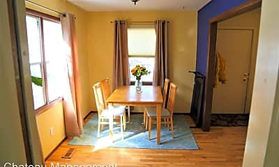 Dining Room, 915 NW 27th St, 0