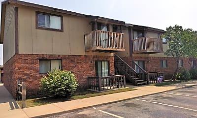 Stoneybrook Apartments, 0