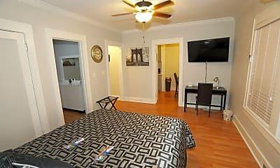 Bedroom, 1414 Austin St, 0