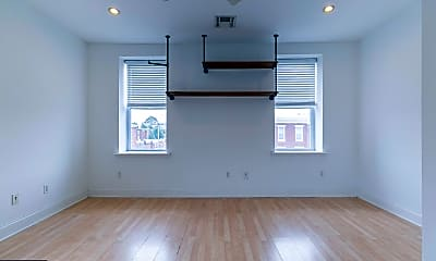 Bedroom, 3001 W Girard Ave 4, 0