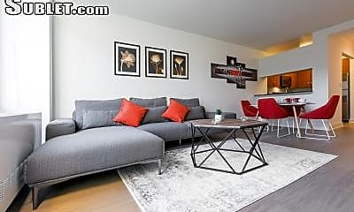 Living Room, 602 E 34th St, 0