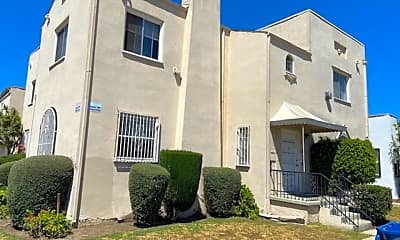 Building, 4535 W 11th Pl, 0