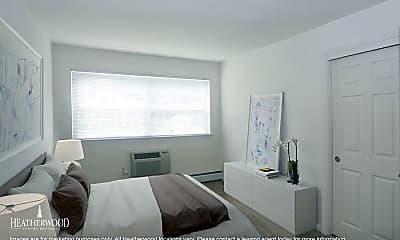 Bedroom, Heatherwood House at Lake Ronkonkoma, 2