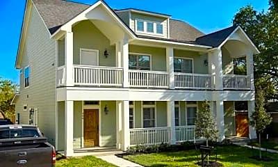 Building, 309 Live Oak St A, 0