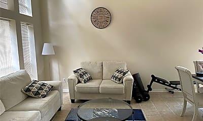 Living Room, 15614 Edgemere Ct, 1