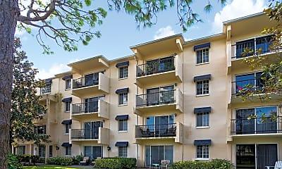 Building, Nautica Apartments, 1