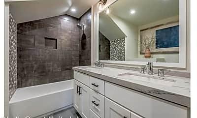 Bathroom, 3412 J St, 2