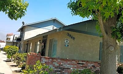 Building, 3975 Genevieve St N, 0