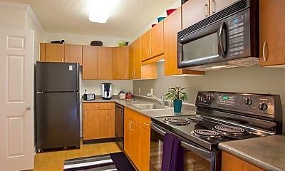 Kitchen, Avalon at Foxhall, 1