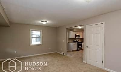 Living Room, 6597 W 130th St, 1