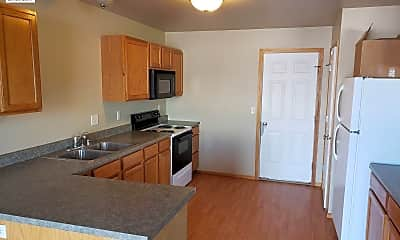 Kitchen, 871 N River Rock Dr, 1