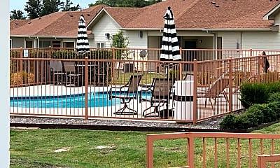 Meadow Vista Senior Apartments, 2