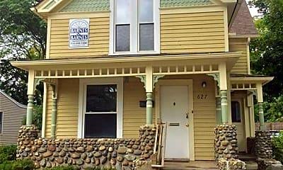 Building, 627 N Adams St, 0