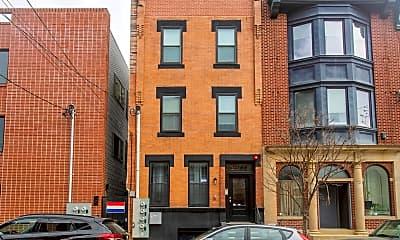 Building, 2011 E Susquehanna Ave 1, 0