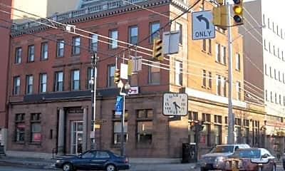 Building, 192 Lark Street, 0