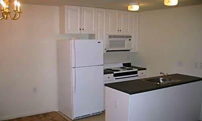 Kitchen, Noble Oaks, 1