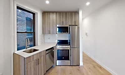 Kitchen, 356 State St 4C, 1
