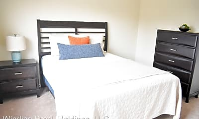 Bedroom, The Residence at Capital Hills Colatosti Place, 1