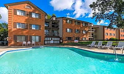 Pool, 24550 Weathervane Blvd, 0
