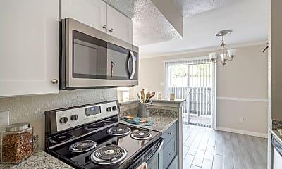 Kitchen, 1100 Langwick Dr, 2
