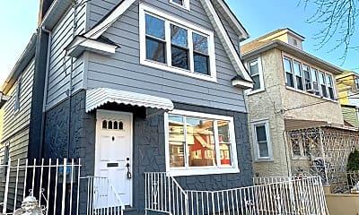 Building, 443 Thieriot Ave 1, 0
