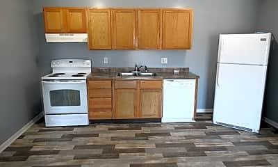 Kitchen, 3126 Butler St, 1