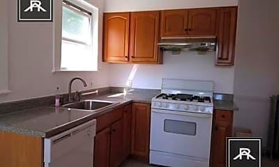 Kitchen, 1102 Boylston St, 1