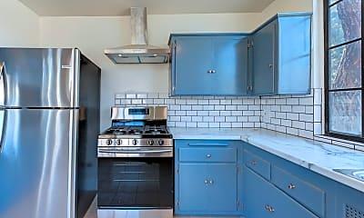 Kitchen, 3018 Stocker St, 1