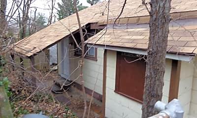 Building, 4451 Grace Ave, 1