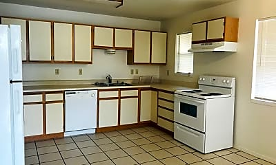 Kitchen, 1345 Branson Ave, 1