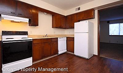 Kitchen, 4621 N 56th St, 0
