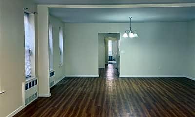 Living Room, 873 Lenox Rd, 1