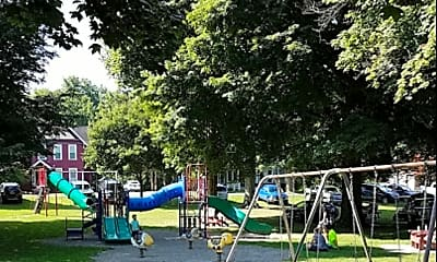 Playground, 13 S Wayne St, 2