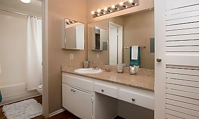 Bathroom, Haver Hill, 2