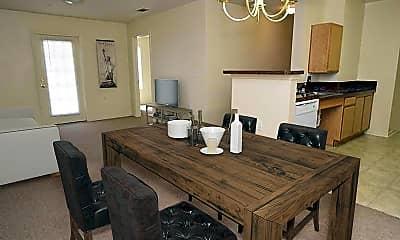 Dining Room, Hooper Pointe, 2