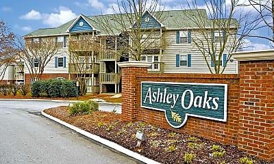 Ashley Oaks, 0