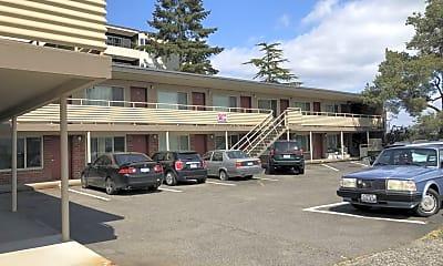Building, 524 Highland Dr, 0