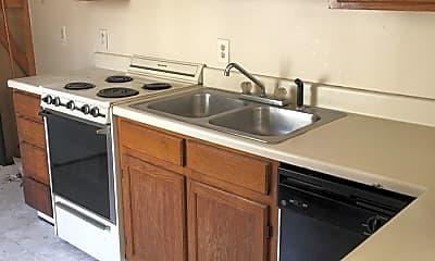Kitchen, 6124 Spice Ridge Ln, 1