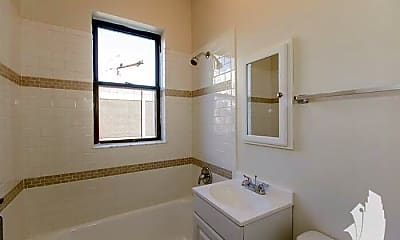 Bathroom, 839 W Sheridan Rd, 1