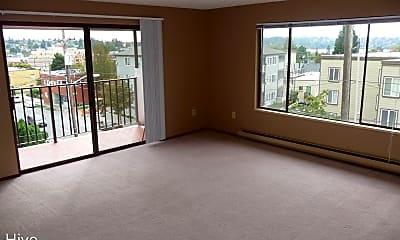 Living Room, 7400 5th Ave NE #304, 0