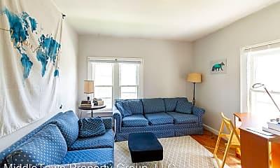 Living Room, 1526 W Jackson St, 0