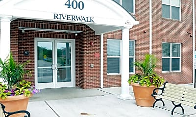 Building, Riverwalk NJ, 0