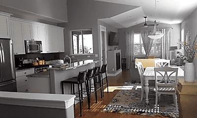 Kitchen, 8445 W 93rd Ct, 1