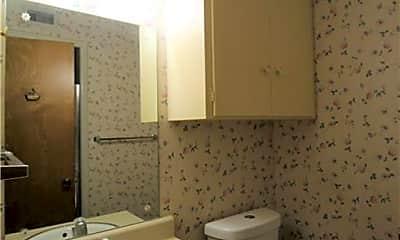 Bathroom, 19 Moss Rock Dr A, 2