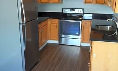 Kitchen, 1418 Gordon St, 0