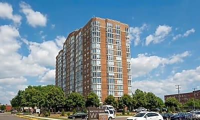 Building, 250 E Harbortown Dr 507, 0