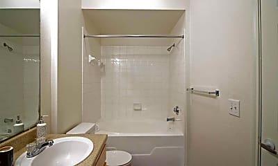 Bathroom, Mayfair Park, 2