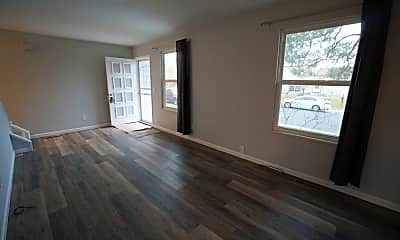 Living Room, 9750 W. 105th Ave, 1